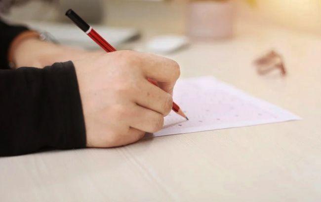 В Украине изменится формат ВНО по украинскому языку и литературе с 2021