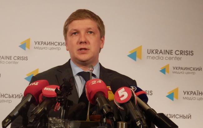 """Вимоги """"Нафтогазу"""" до """"Газпрому"""" в арбітражі наближаються до 30 млрд доларів"""