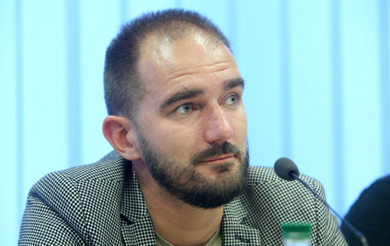 Венедиктова подписала подозрение Юрченко