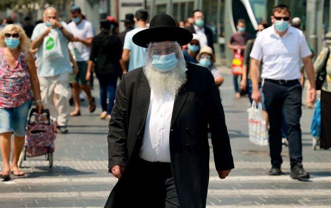 Израиль вернул жесткий карантин