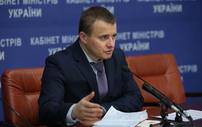 Демчишин выступает за работу ГТС и ПХГ в единой системе