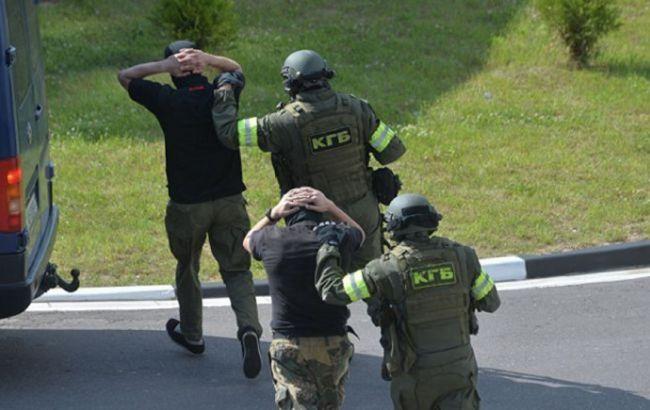"""Затримання """"вагнерівців"""" у Білорусі: в ОП хочуть створити центр протидії пропаганді"""