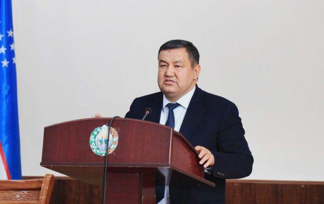 Віце-прем'єр Узбекистану помер від коронавіруса