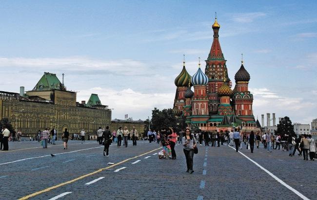 Москва возглавила рейтинг самых недружелюбных городов