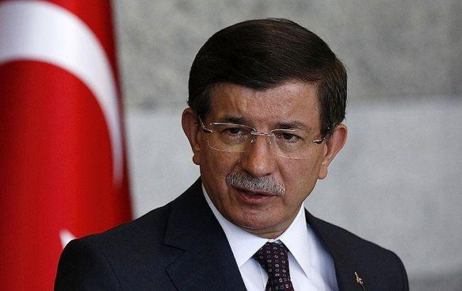 Туреччина закликає до підтримки США проти курдів