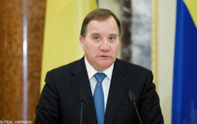 Швеция предложила посредничество в разрешении кризиса в Беларуси