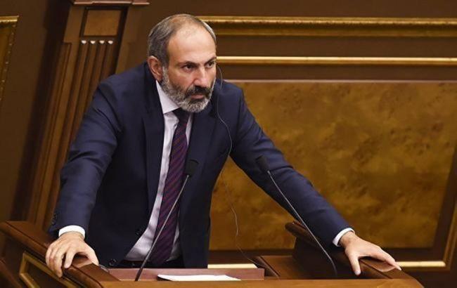 Армения ввела военное положение и объявила всеобщую мобилизацию