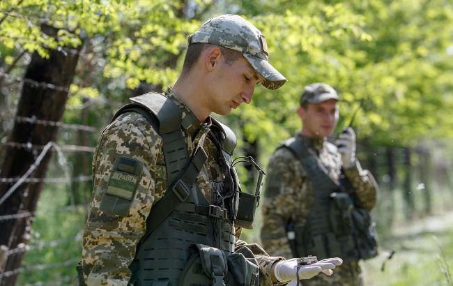 Украина разрешила въезд для иностранцев
