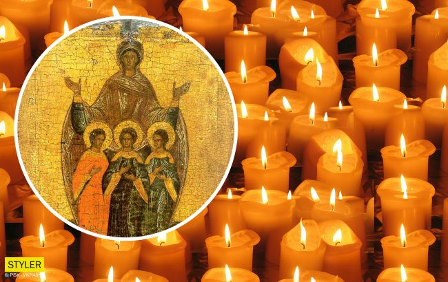 День Віри, Надії, Любові та їх матері Софії: що суворо заборонено робити 30 вересня