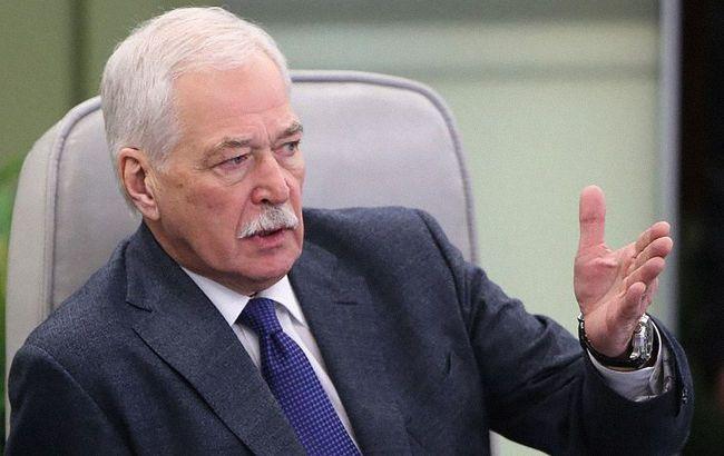 """В РФ пригрозили """"ответной реакцией"""" боевиков из-за желания Украины вернуть Донбасс"""