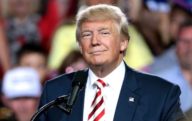 Трамп сказав, що його випишуть з лікарні у найближчі години