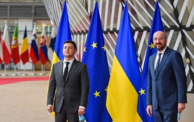 COVID-19, Донбас, реформи і МН-17: про що Україна і ЄС домовилися на саміті