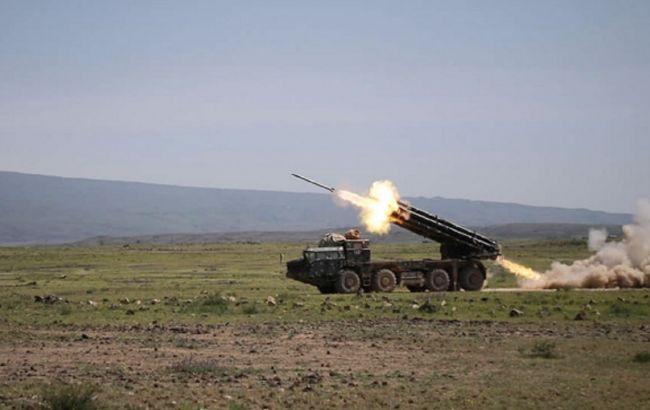 Азербайджан заявил о ракетном обстреле Арменией нефтепровода