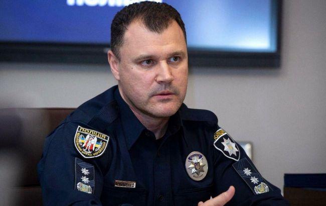 Поліція з 12 жовтня переходить на посилений режим роботи через місцеві вибори