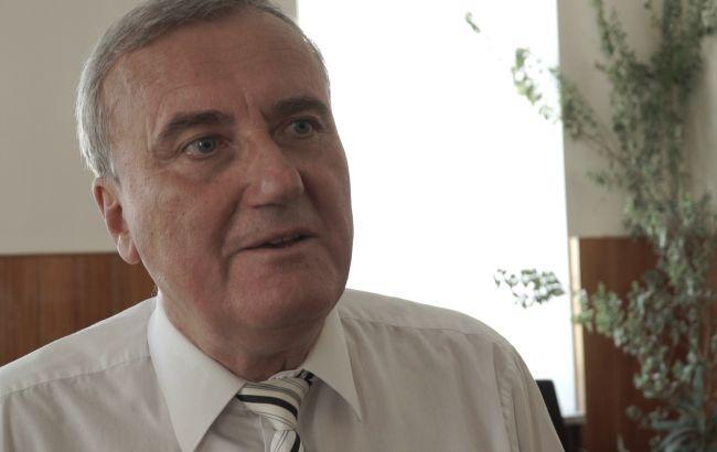 Избран новый президент НАН Украины