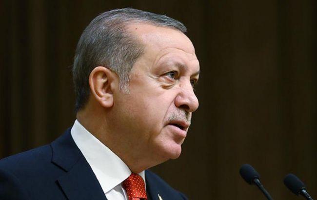 Ердоган звинуватив Вірменію в бажанні створити масштабний конфлікт