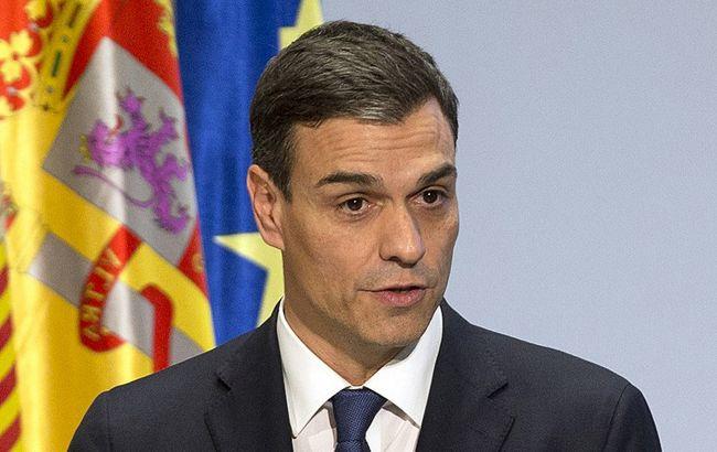 Премьер Испании пригрозил Мадриду введением чрезвычайного положения