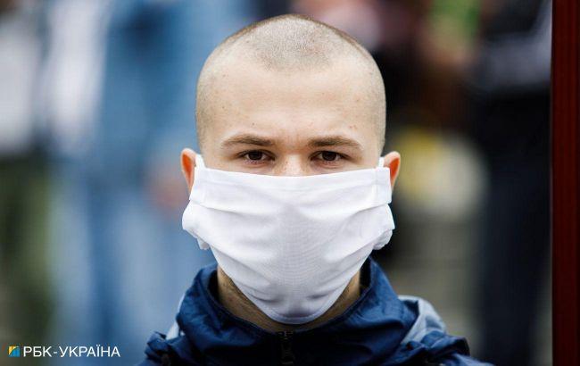 В Украине подтвердили 5728 новых случаев COVID-19