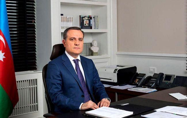 Азербайджан закликав Вірменію передати карти мінних полів у Нагірному Карабасі