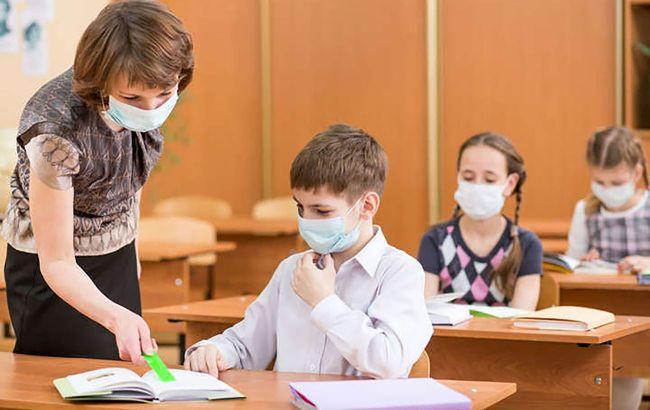 Осінні канікули в школах можуть початися до 15 жовтня через ситуацію з COVID-19