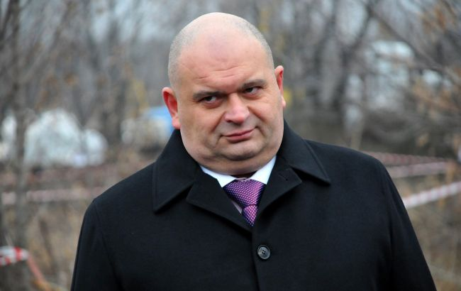 САП обжаловала закрытие дела против Злочевского
