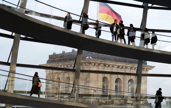 Население Германии сократилось впервые за 10 лет