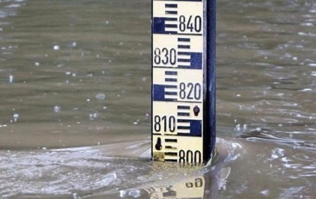 На заході України очікується підйом рівня води в річках на 1 метр
