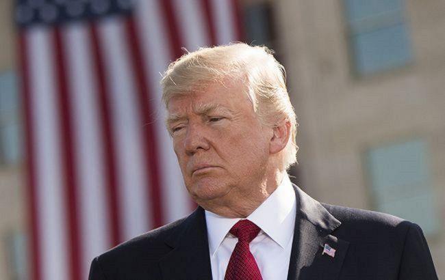 Трамп требует вывода американских войск из Сомали, - Bloomberg