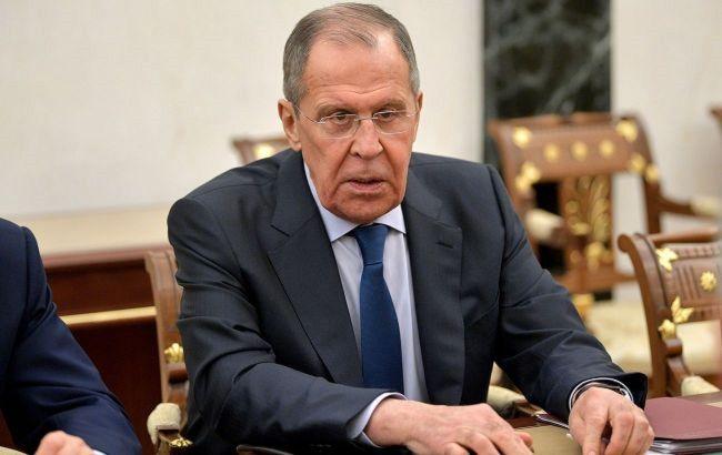 РФ не видит надобности вдополнительных внешних инициативах по Украине, - Лавров