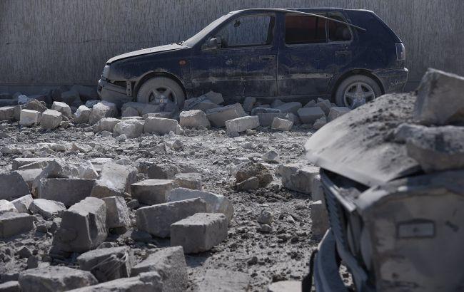 Обстрел госпиталя и уничтожение боевой техники: что происходит в Карабахе