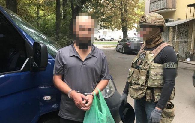 """В Одессе задержали боевика """"Исламского государства"""""""
