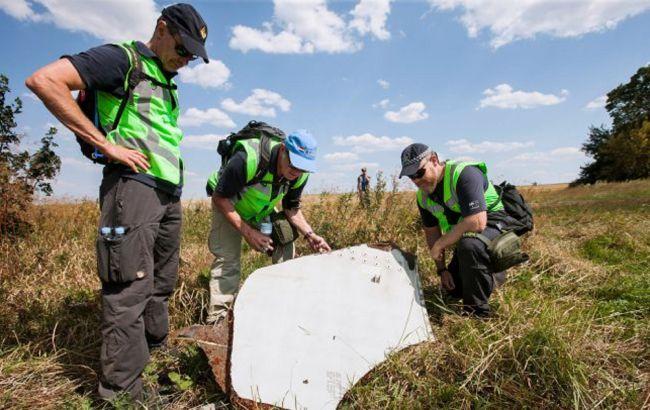 МИД Нидерландов вызвал посла России после отказа от консультаций по MH17