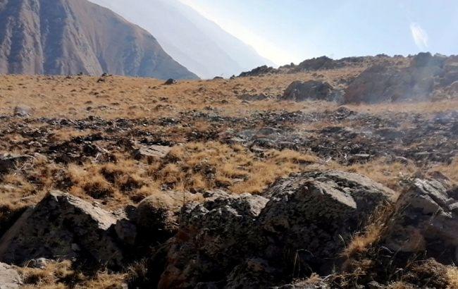 Азербайджан заявив про ракетний удар Вірменії поз Нахічевані