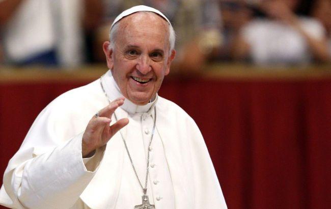 У будинку папи Римського виявили коронавірус