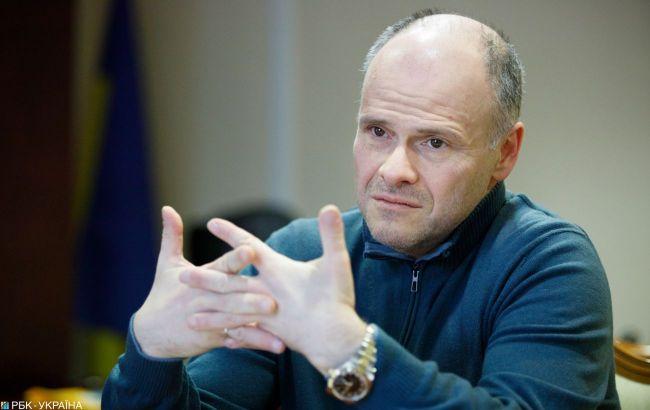 У грудні буде 400 тисяч хворих на COVID-19, якщо динаміка збережеться, - Радуцький