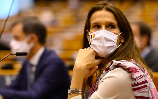 Глава МИД Бельгии заразилась коронавирусом