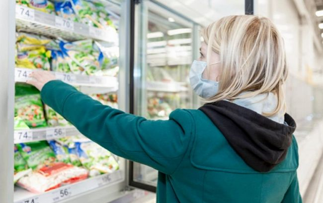 В Китае заявили о риске передачи COVID-19 через замороженные продукты