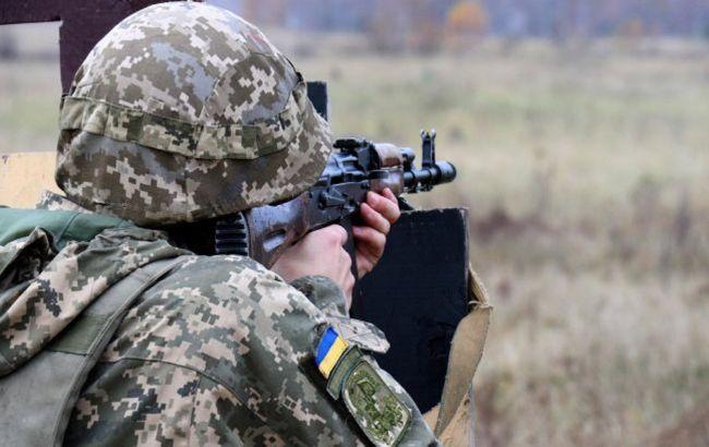 """На Донбасі бойовики двічі порушили режим """"тиші"""" поблизу Авдіївки"""