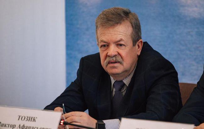 Беларусь может закрыть маршруты в Украину из-за коронавируса