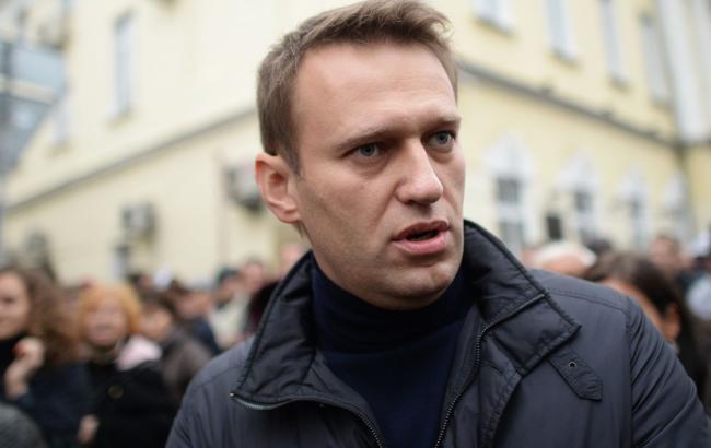 ЄСПЛ знайшов порушення у справі проти Навального