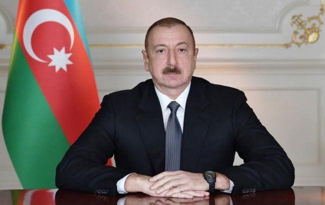 Азербайджан готовий зупинити бойові дії в Карабасі, - Алієв