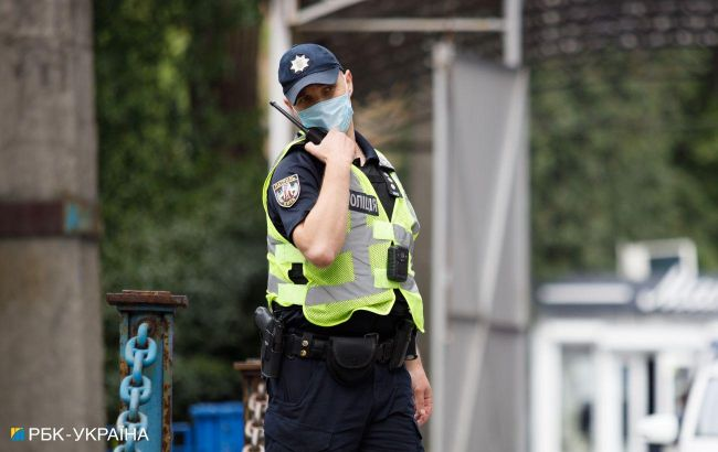 Поліція вже відкрила понад 600 кримінальних справ через порушення виборчого процесу