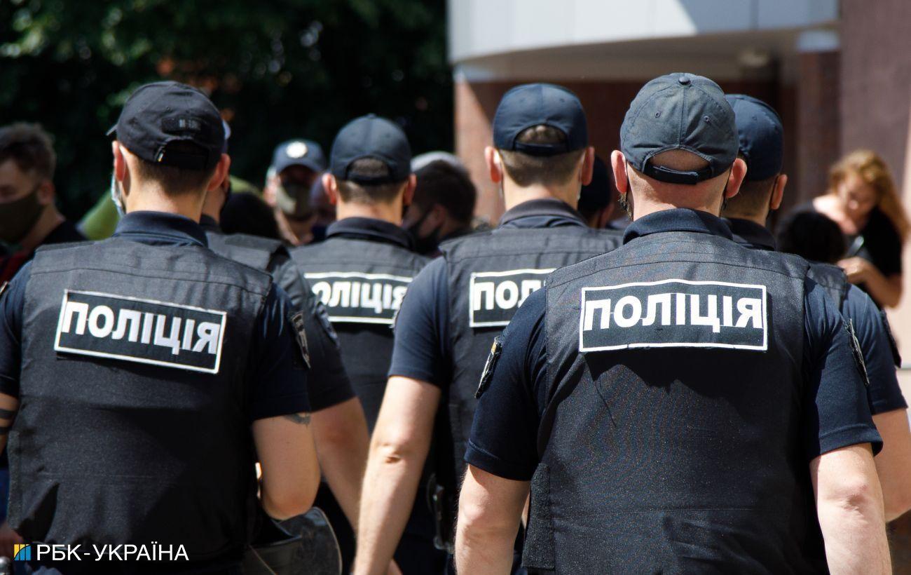 """Местные выборы: полицейские выявили 181 нарушение """"дня тишины"""