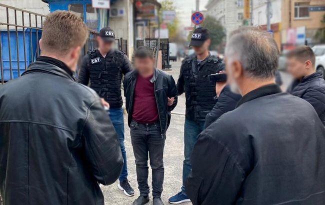 """У Кропивницькому поліція блокувала """"сітку"""" підкупу виборців"""