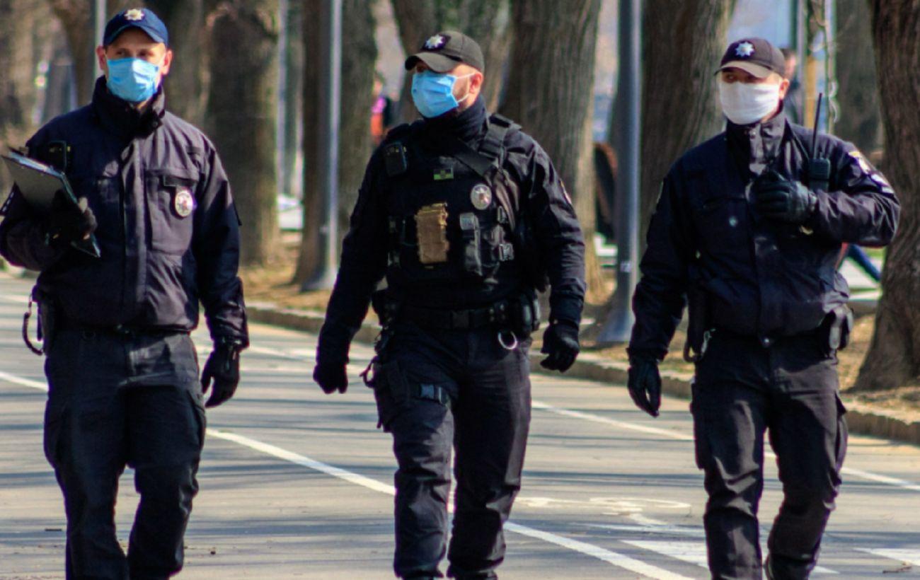 """Местные выборы: полиция зафиксировала почти 900 нарушений в """"день тишины"""