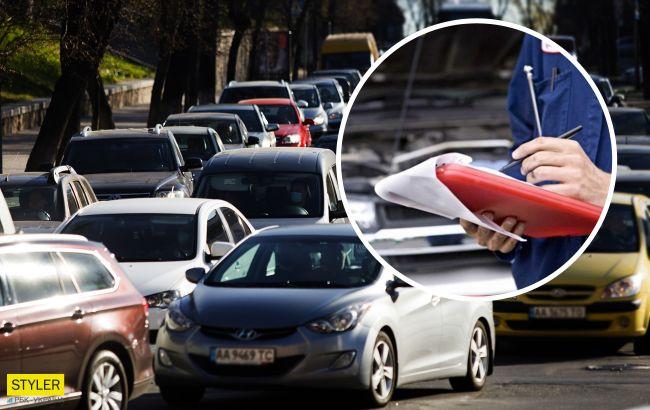 Техогляд в Україні не пройдуть 3 млн авто: у МВС розповіли, що чекає на водіїв