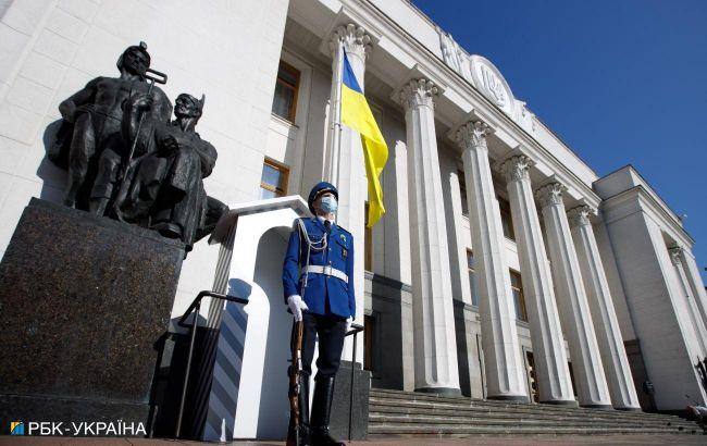 В Верховной раде дали рекомендации, как безопасно проголосовать на местных выборах