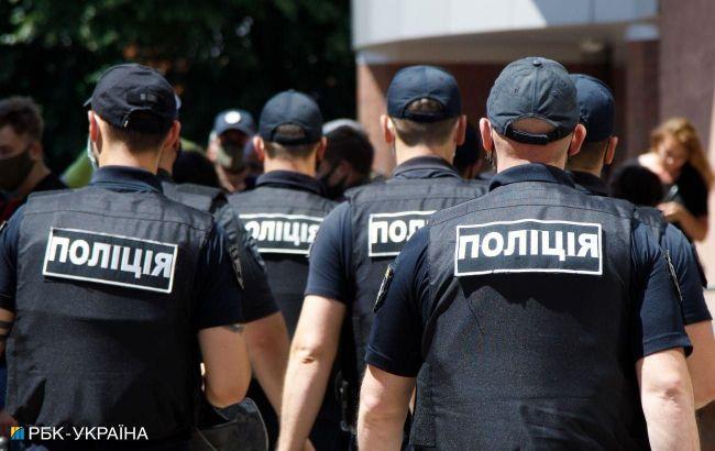 """Местные выборы: полиция открыла 48 уголовных дел из-за нарушений в """"день тишины"""""""