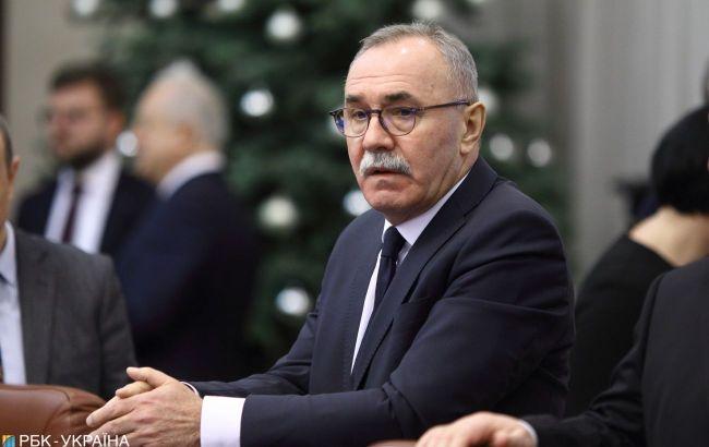 В Україні не відкрилися 4 виборчі дільниці, - МВС