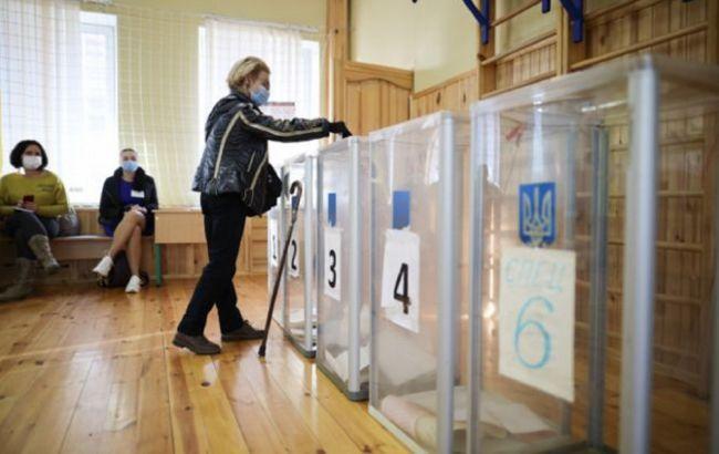 Поліція відкрила 51 кримінальну справу за фактами порушень на виборах